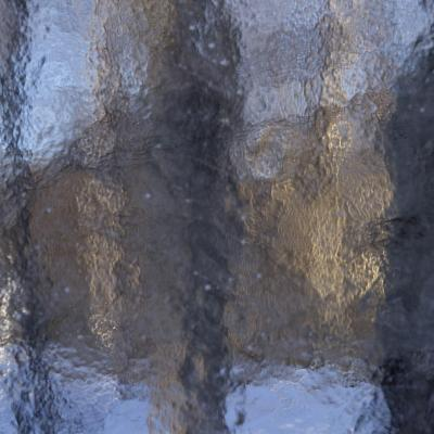 Ombres de glace